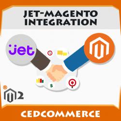 Jet-Magento 2 Integration [M2]
