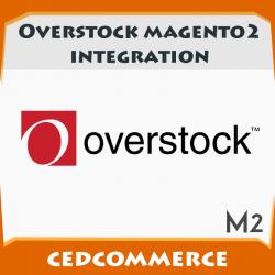 Overstock Magento 2 Integration