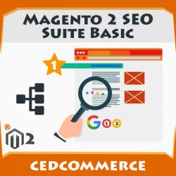 Magento 2 SEO Suite Basic