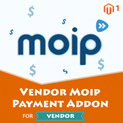 Vendor Moip Payment Addon