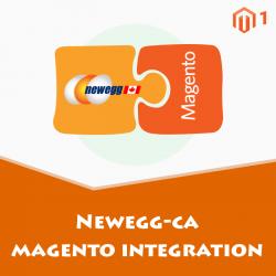 Newegg canada Magento Integration