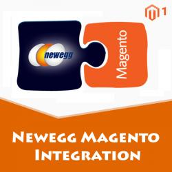 Newegg Magento Integration