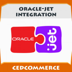 Jet-Oracle Commerce Integration