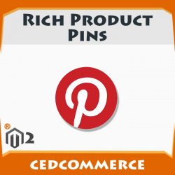 Rich Product Pins [M2]