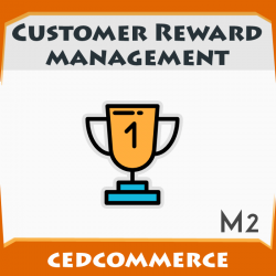 Customer Reward Management [M2]