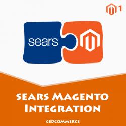 Sears-Magento Integration