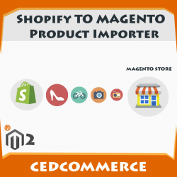 Shopify to Magento 2 Product Importer [M2]
