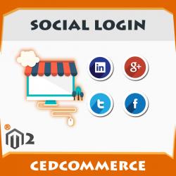 Social Login [M2]