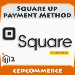 Squareup Payment Method [M2]