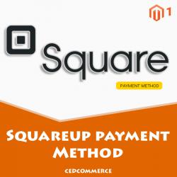 Squareup Payment Method