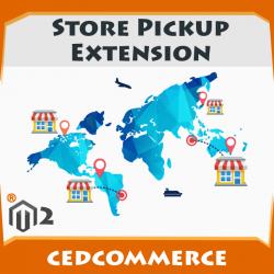 Store Pickup [M2]