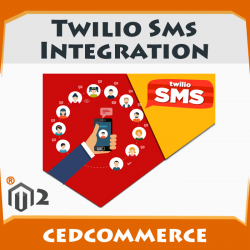 Twilio SMS Integration [M2]