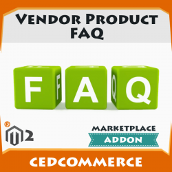 Vendor Product Q&A/Product Questions and Answers/Product FAQ [M2]