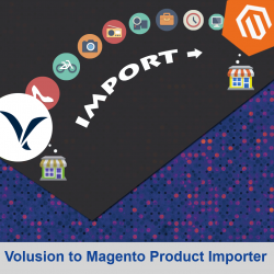 Volusion to Magento Product Importer