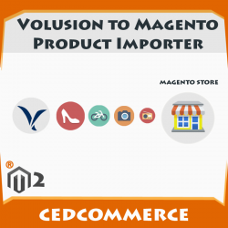 Volusion to Magento 2 Product Importer [M2]