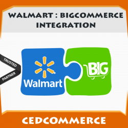 Walmart BigCommerce Integration