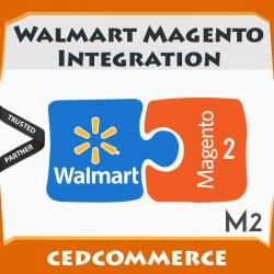Walmart-Magento 2 Integration [M2]