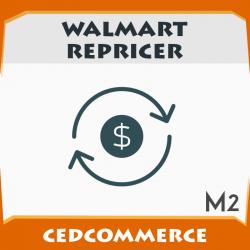 Walmart M2 Repricer