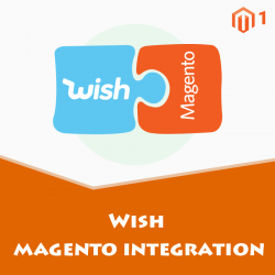 Wish Magento Integration