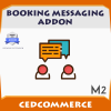 Booking Messaging Addon
