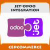 jet odoo integration