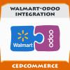 walmart odoo integration