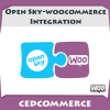 WooCommerce opensky Integration