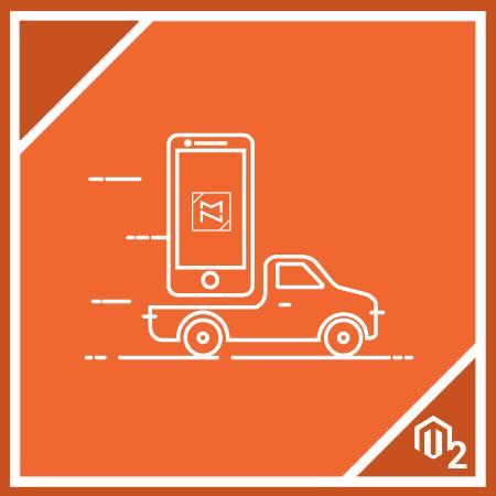 MageNative Delivery App[M2]