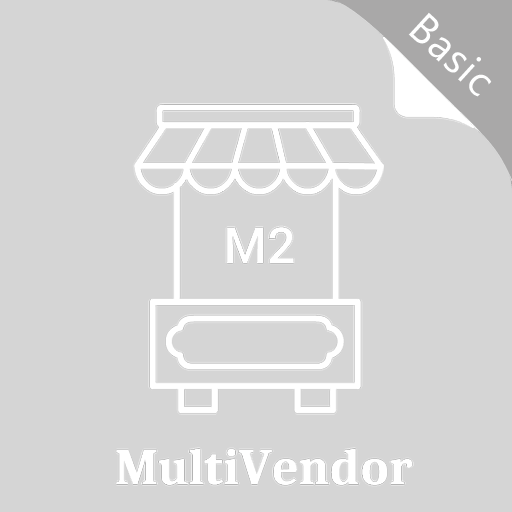 MultiVendor Marketplace Basic App [M2]