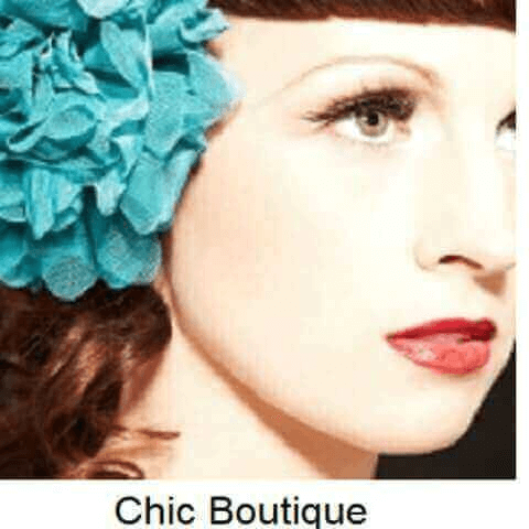 "<a href= ""https://www.facebook.com/Chicboutiqueandgiftemporium/"" Target=""Blank"">Chic Boutique And Gift Emporium <i class=""fa fa-facebook-square"" aria-hidden=""true""></i>"