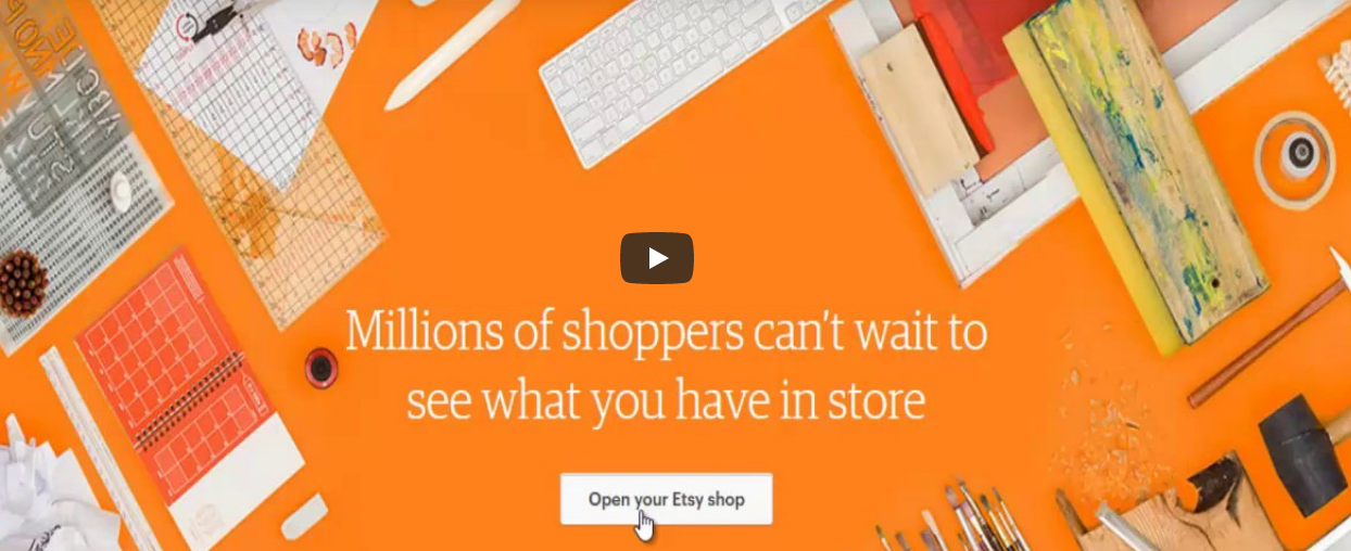 Etsy Woocommerce Integration