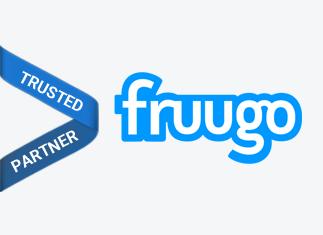 Official Fruugo Partner