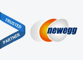 Official NewEgg Partner