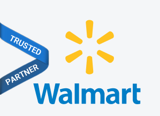 Official Walmart Partner