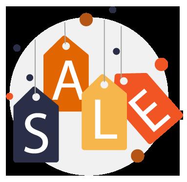 Vendor Deals
