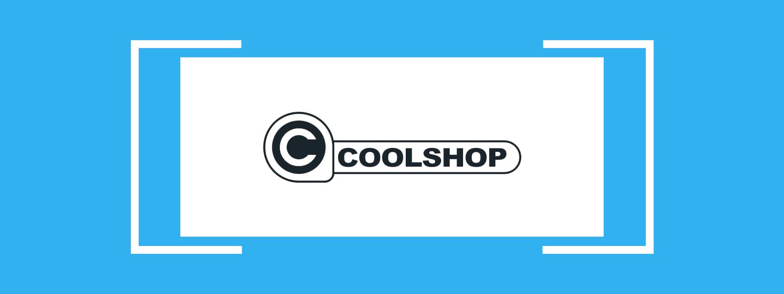 coolshop integration