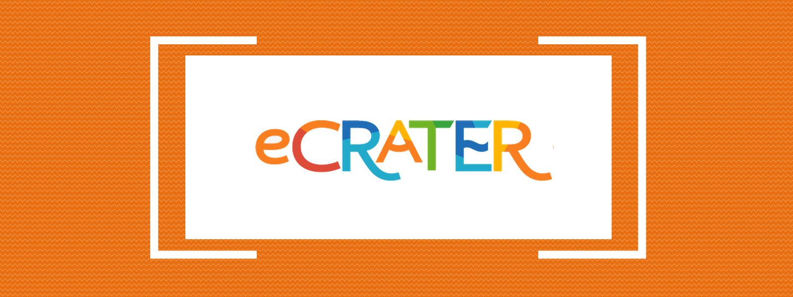 ecrater integration