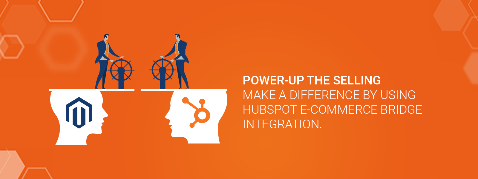 HubSpot E-Commerce Bridge Integration