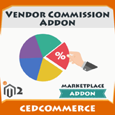 Multi-Vendor Marketplace Magento 2 Addons