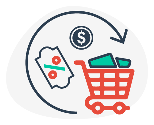 recover my online store cart