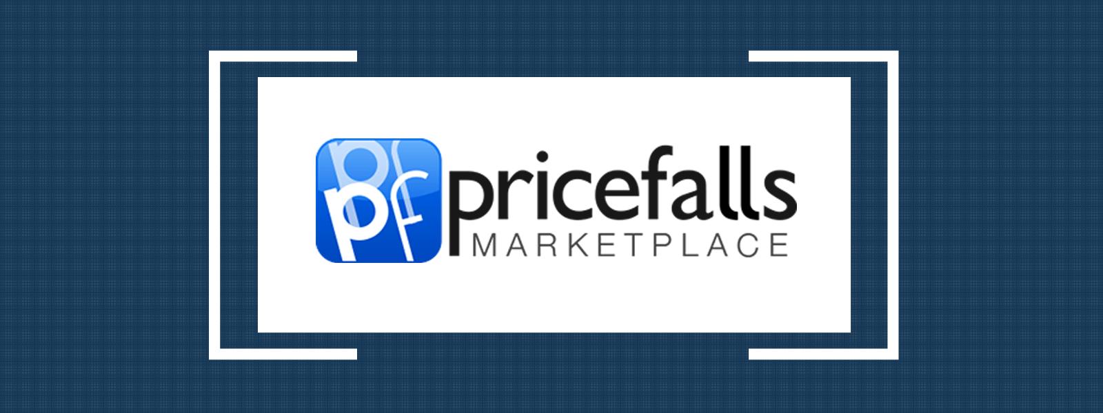 pricefalls integration