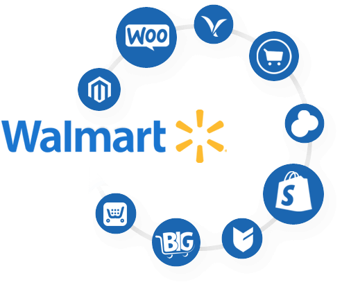 Sell your Ecommerce product on Walmart