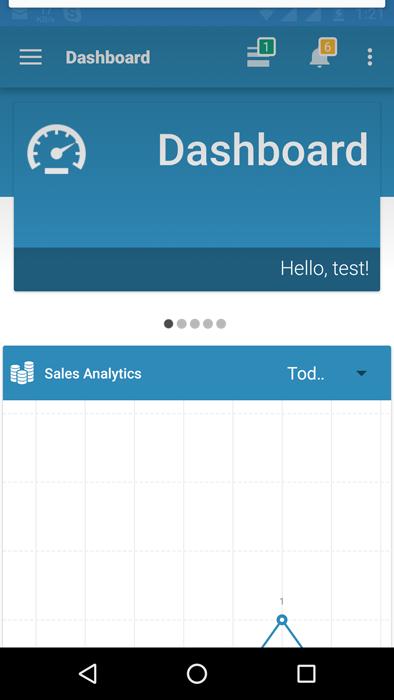 MultiVendor Vendor Dashboard