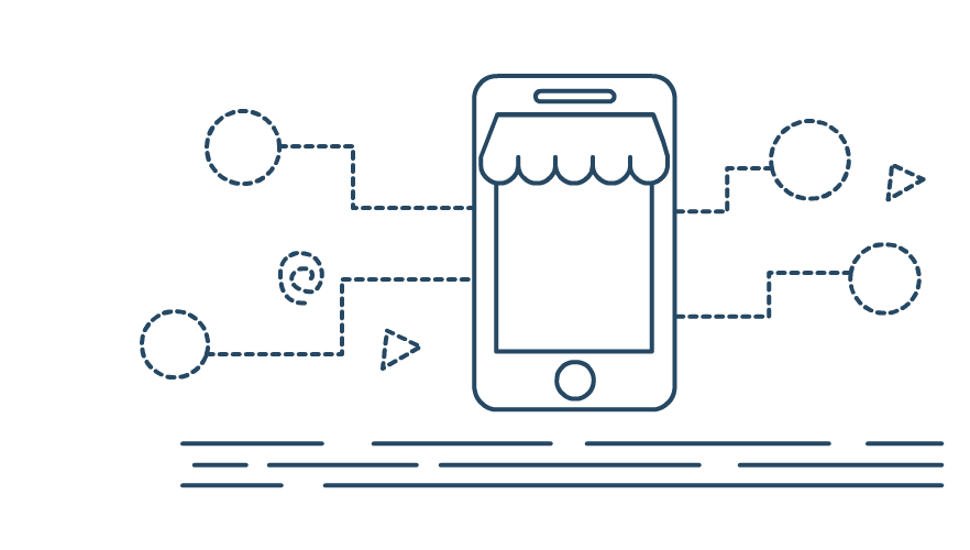 MultiVendor Marketplace Magento Mobile App Demo By Cedcommerce