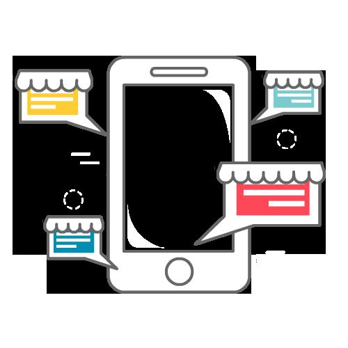 Features Rich MultiVendor Magento Shopping App